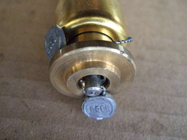 HERBERT METZENDORFF Amp CO KG Kompressoren Ersatzteile